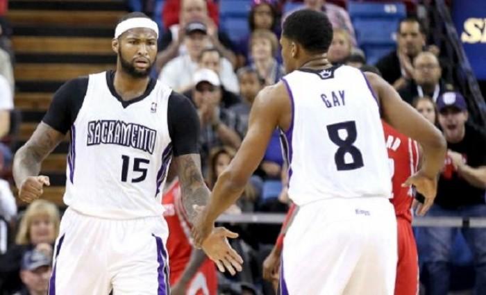 NBA - Washington supera Milwaukee, Sacramento batte i Sixers ed ottiene la terza vittoria consecutiva