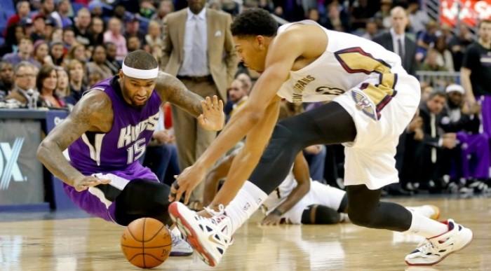 NBA Night: Cousins contro Davis. Knicks a Toronto