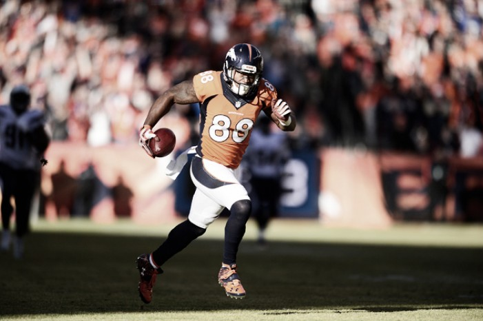 Super Bowl 50 Player Profile: Demaryius Thomas