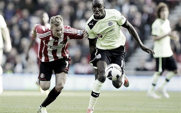 Newcastle United vs Sunderland, derbi de Tyne-Wear en vivo y en directo online