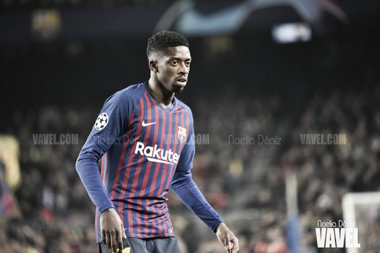 Resumen FC Barcelona 2-0 Celta de Vigo en LaLiga Santander 2018