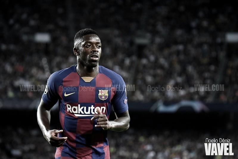 El Barça de Koeman solventa su primer test ante el Nàstic