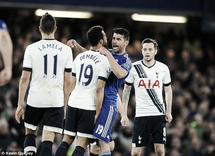 Mousa Dembele speaks about 'Battle of the Bridge' for first time since suspension