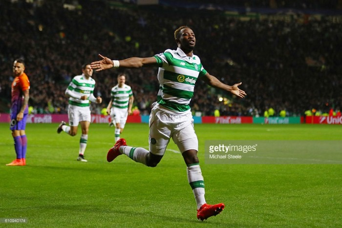 Everton thought about signing Celtic striker Moussa Dembélé after selling Romelu Lukaku, says former Celtic Head of Scouting