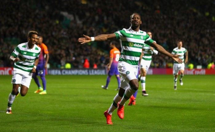 Clamoroso in Scozia: 3-3 tra City e Celtic grazie ad un super Dembelé!