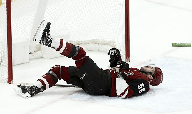 Arizona Coyotes: Riddled with injuries which could be fatal