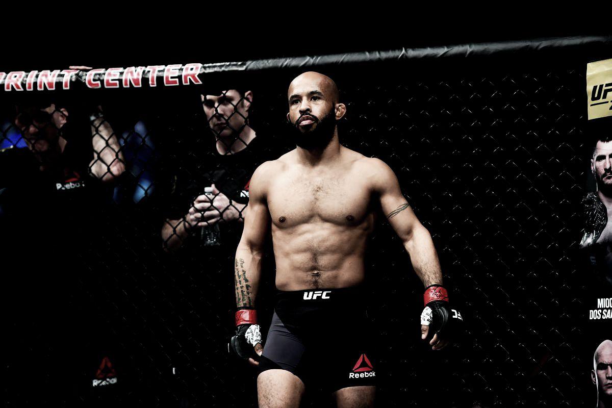Johnson analiza por qué ocurrió el acuerdo ONE-UFC