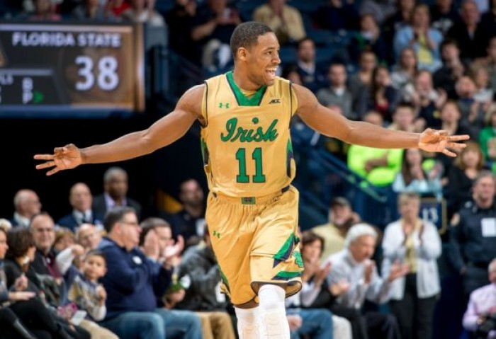 Notre Dame Fighting Irish Surpassed Looming Expectations in 2016