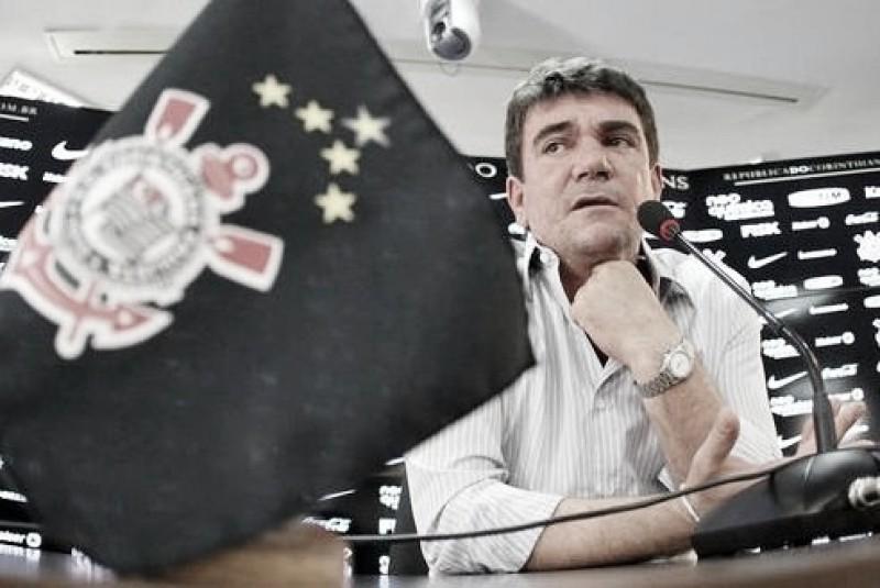 Corinthians decide demitir funcionários devido à pandemia