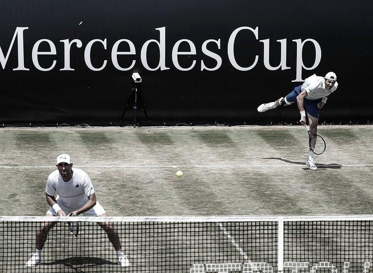 Em emocionante tiebreak, Demoliner e González viram e faturam ATP 250 de Stuttgart