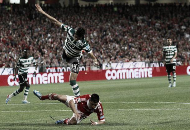 Três golos de vantagem: Sporting ressuscita triunfo adormecido desde 1948