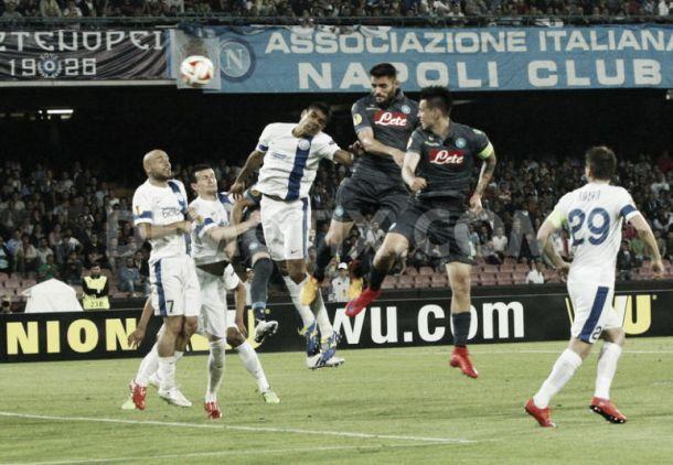 Rumo à final da Liga Europa: Markevych e Benítez analisam Dnipro x Nápoles