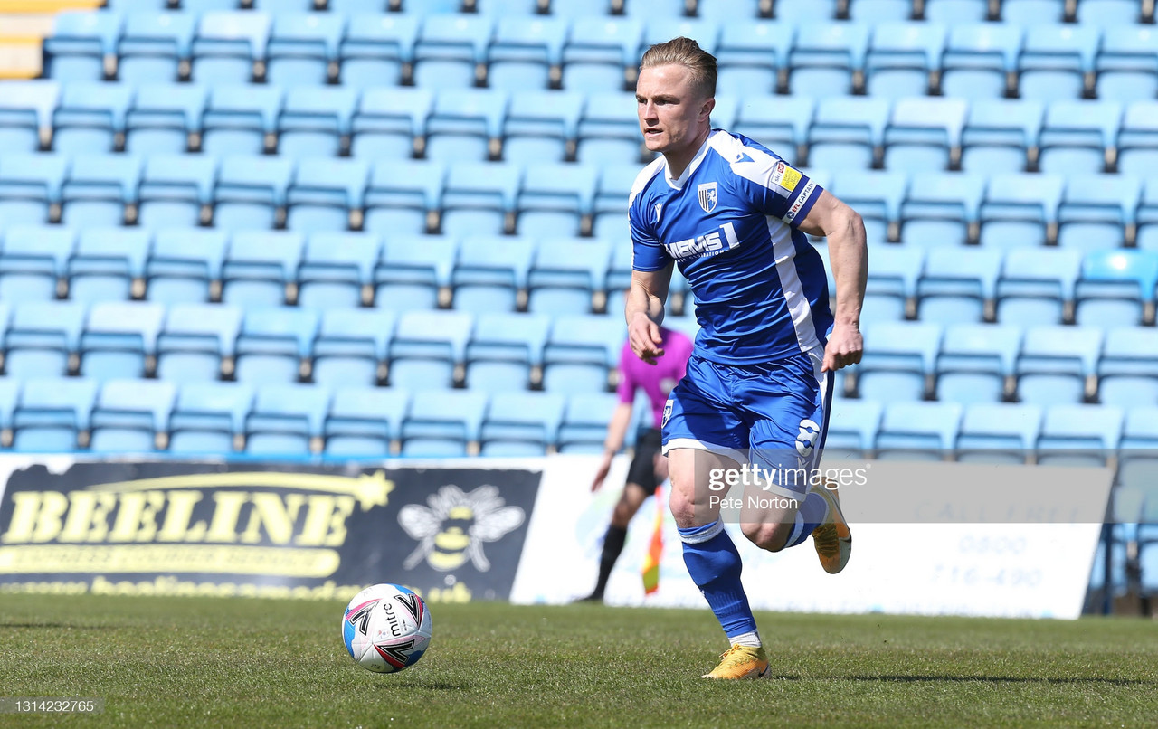 Gillingham 1-1 Millwall: Gills and Lions play out draw in pre-season encounter