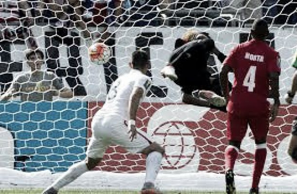 Gold Cup: Face à Cuba, les Etats-Unis se ballade vers les demi-finales (6-0)
