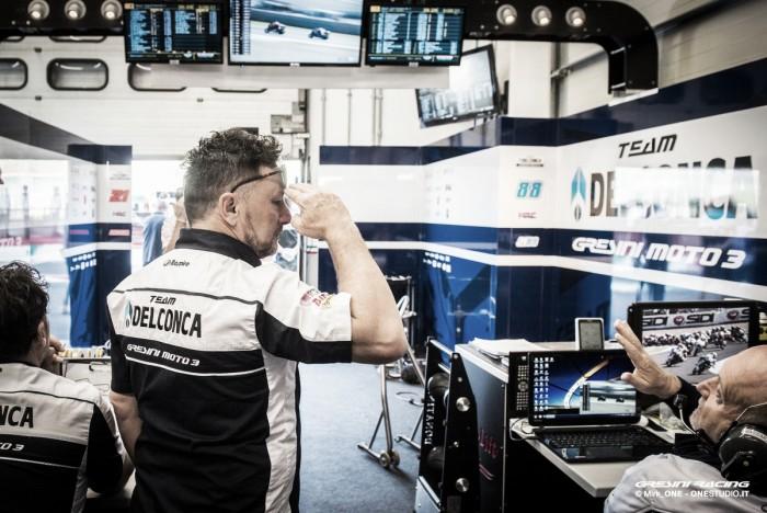 Moto3, Ufficiale: Fenati in Moto2 con il team Snipers nel 2018