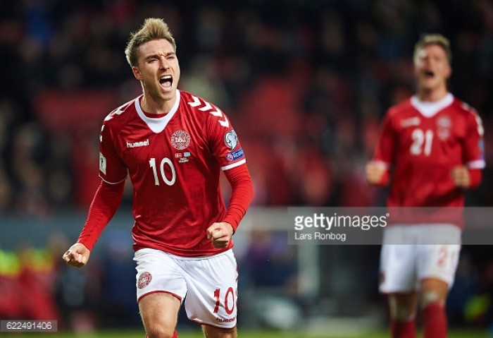 Tottenham Hotspur - International round-up: Eight Spurs players feature for their countries