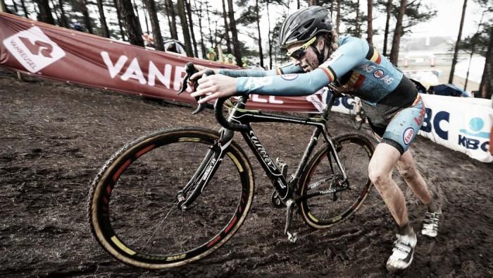 Femke Van Den Driessche handed six year ban
