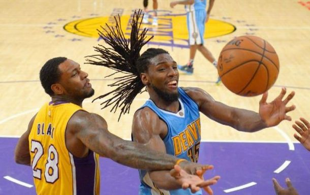 Los Angeles Lakers Remain Winless After 120-109 Loss To Denver Nuggets