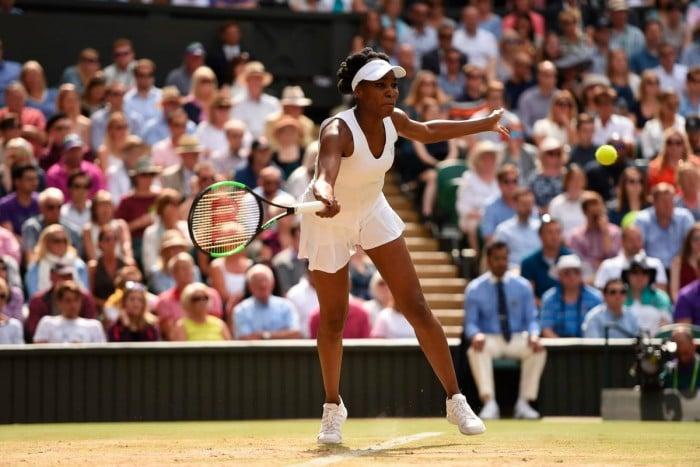 Wimbledon 2017 - Venus, che storia! Konta battuta, è finale