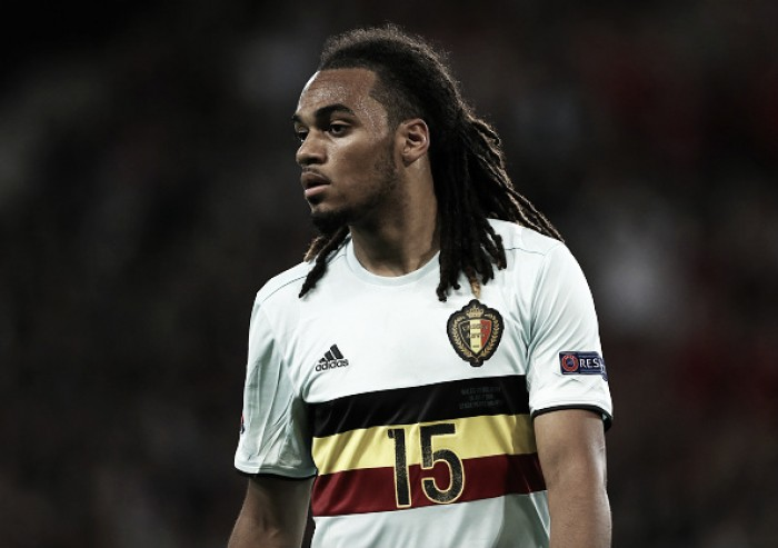 Sunderland sign Jason Denayer
