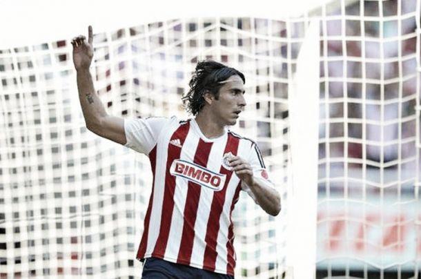 Con nivel ascendente, Chivas goleó a Rayados en casa