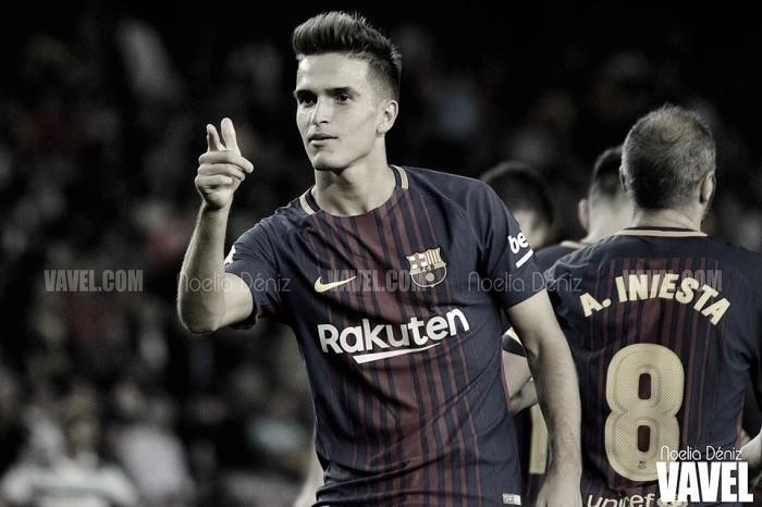 Anuario VAVEL FC Barcelona 2017: Denis Suarez, a medio camino entre éxito y fracaso