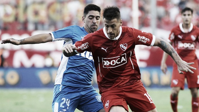 Racing - Independiente: últimos cinco partidos en el Cilindro