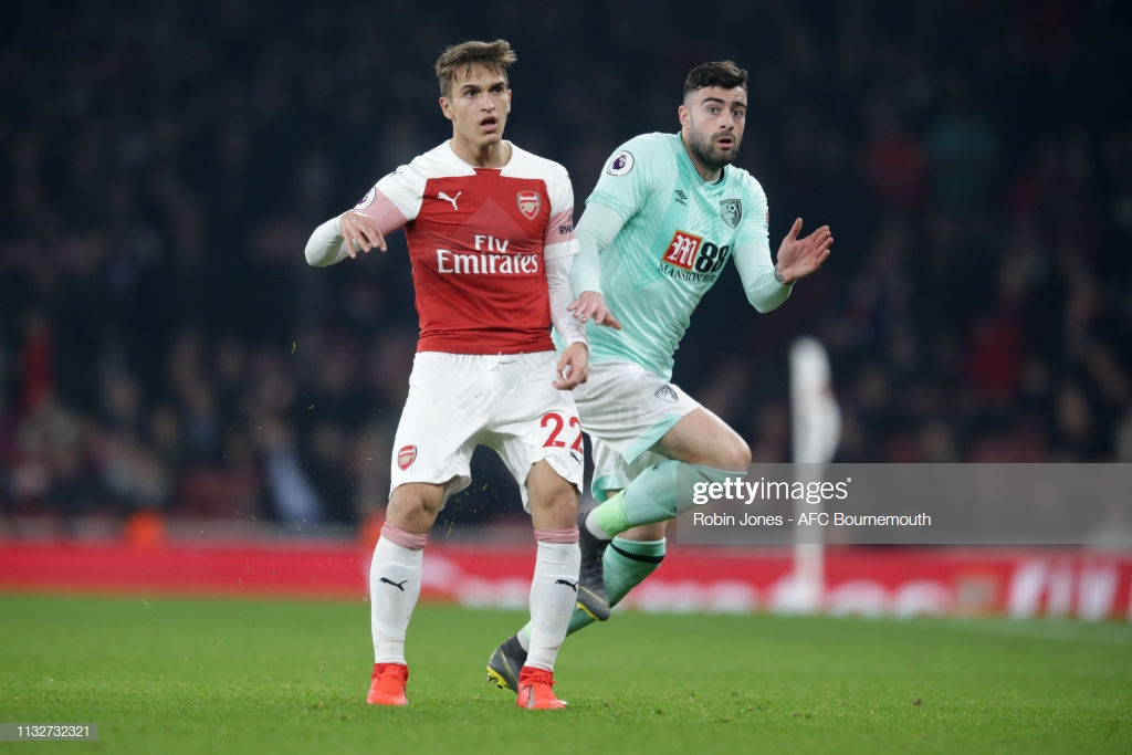 Opinion: Where does Denis Suarez fit into Unai Emery's plans?