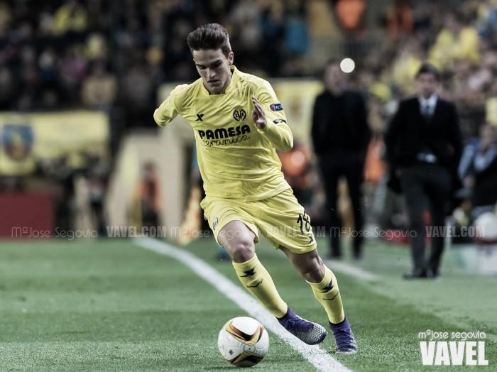 """Denis: """"Hablar de salir sería ser injusto conmigo y con el Villarreal"""""""