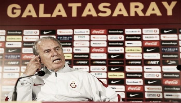"""Denizli: """"Il nostro Dna è europeo"""". Inan: La Lazio è una grande squadra, ma ce la giochiamo"""""""