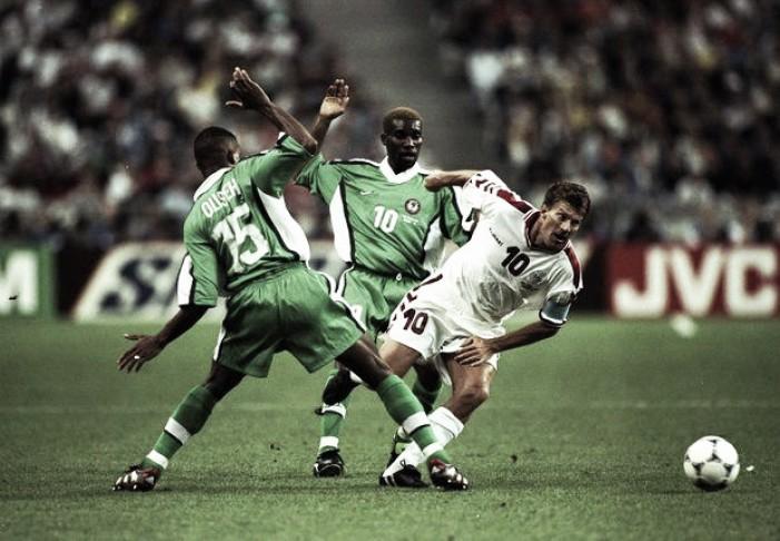 Na despedida de Salvador da Olimpíada, Nigéria e Dinamarca duelam por vaga nas semifinais