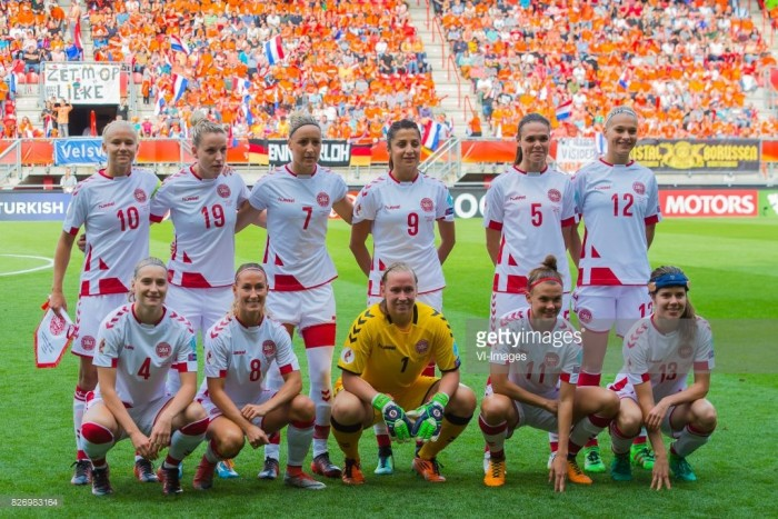 2019 Women's World Cup Qualification (UEFA) – Group 4 round-up