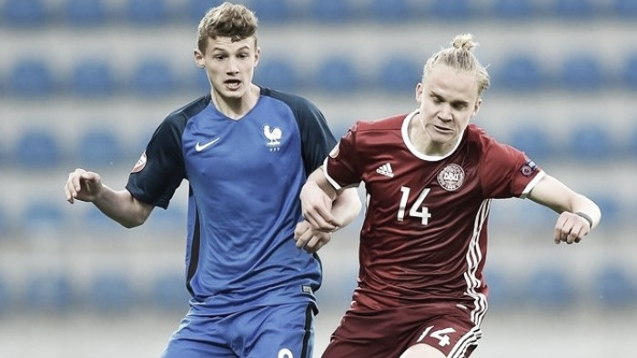 France under-17s 0-0 Denmark under-17s: Holders open title defence with drab Danish draw