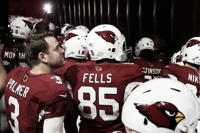 Predicting the Arizona Cardinals' 53-man roster