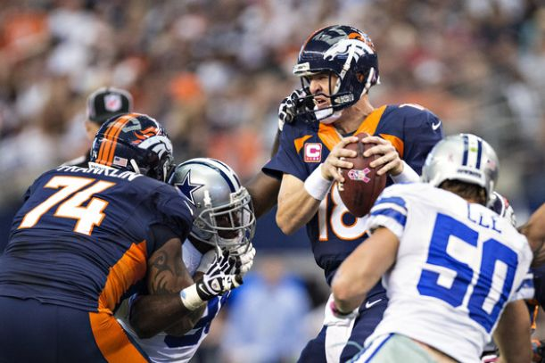 Denver Broncos Take On Dallas Cowboys In Preseason Finale