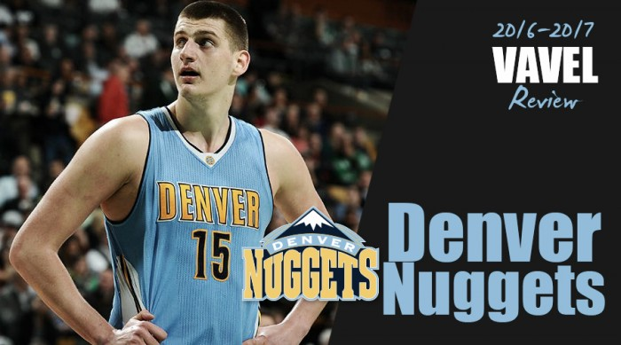 2016-17 NBA Team Season Review: Denver Nuggets