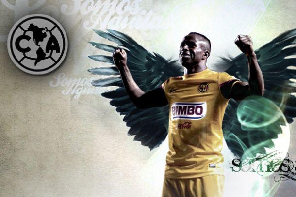 El águila que vuela en los cielos