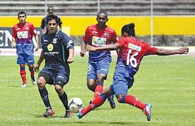 Precio de las entradas: Universidad Católica - Deportivo Quevedo