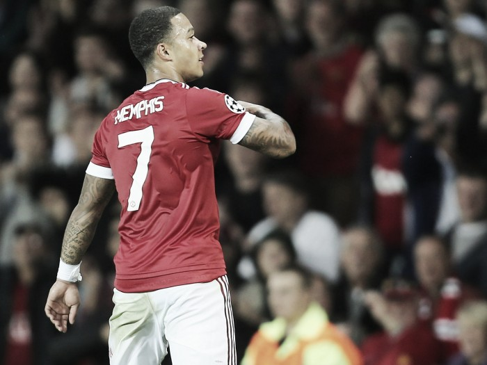 "Playing City in China can be ""a home game"" says Depay"