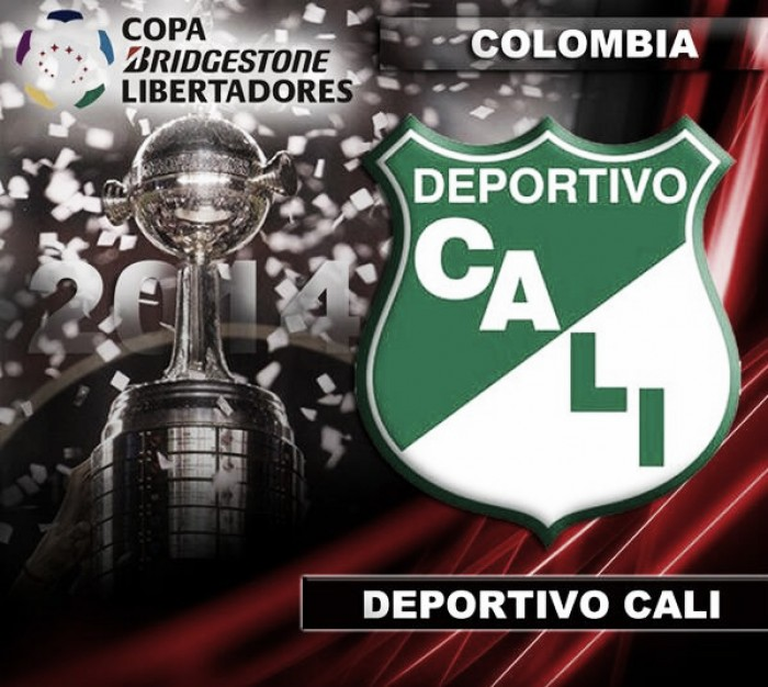 Copa Libertadores 2016, Deportivo Cali a la conquista de América