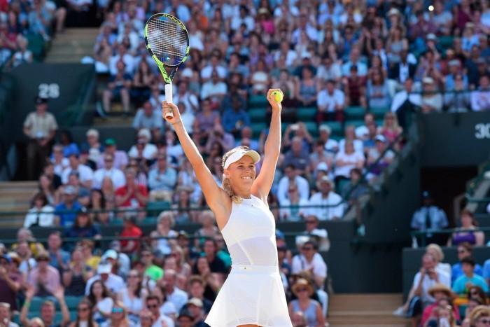 WTA Toronto - Day 2, il programma