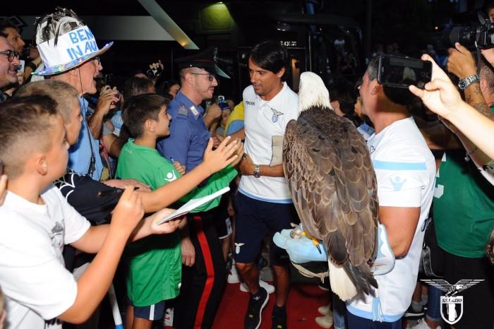 Lazio: Keita protagonista con sei gol