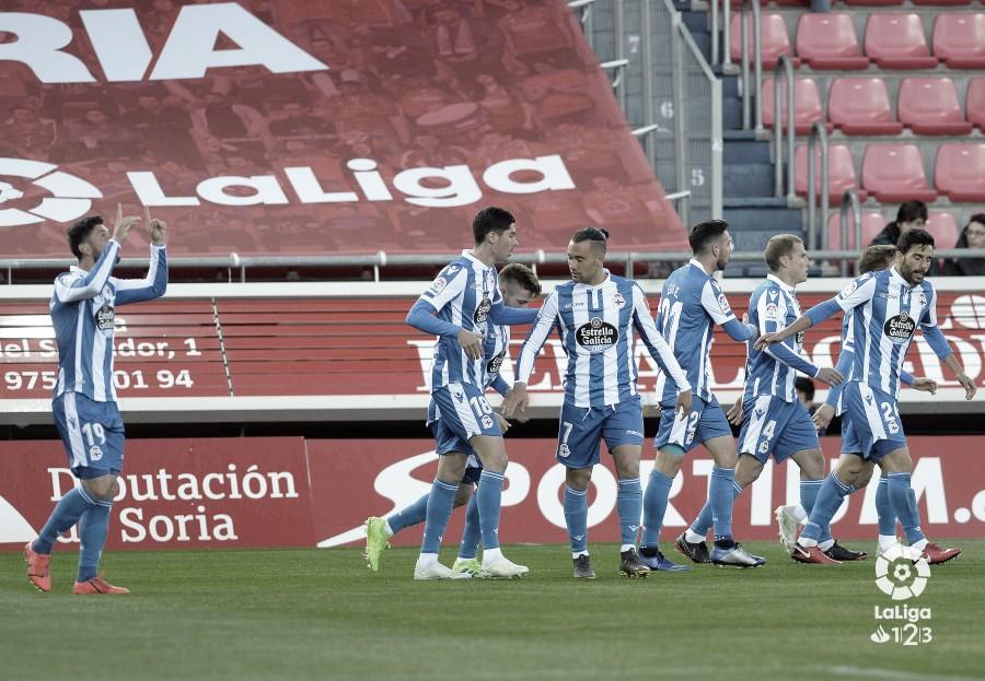 Deportivo de La Coruña: ganar para seguir soñando