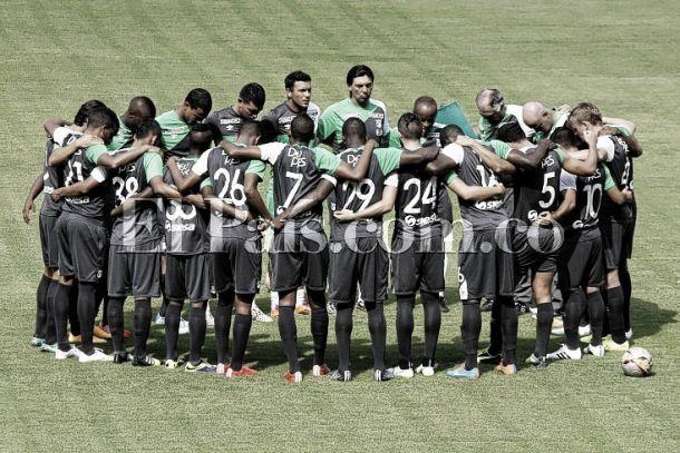 Deportivo Cali - Cortuluá: Olvidando el pasado y pensando en el futuro