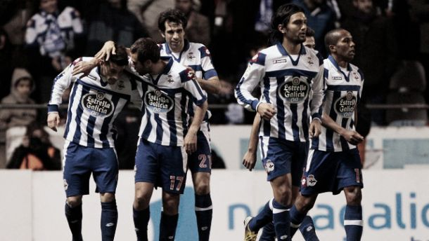Deportivo La Coruña vs SD Eibar: Visitors look to end disappointing run