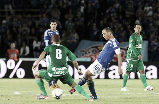 Deportivo Cali–Millonarios: clásicoañejo en la séptima fecha