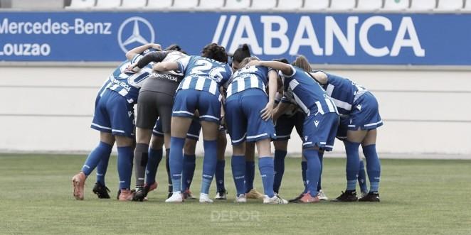Resumen Real Madrid Femenino 3-0 Deportivo ABANCA en la Liga Iberdrola