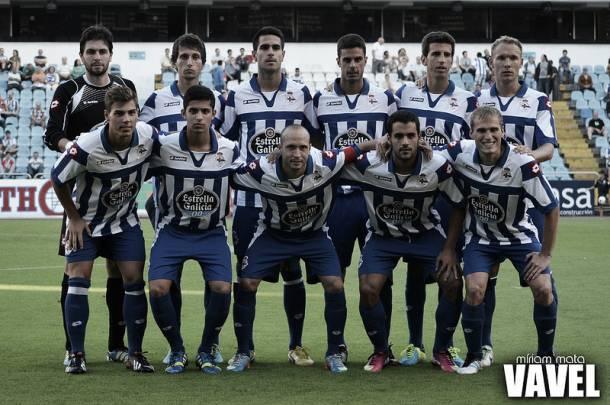 R.C.Deportivo 2013/14