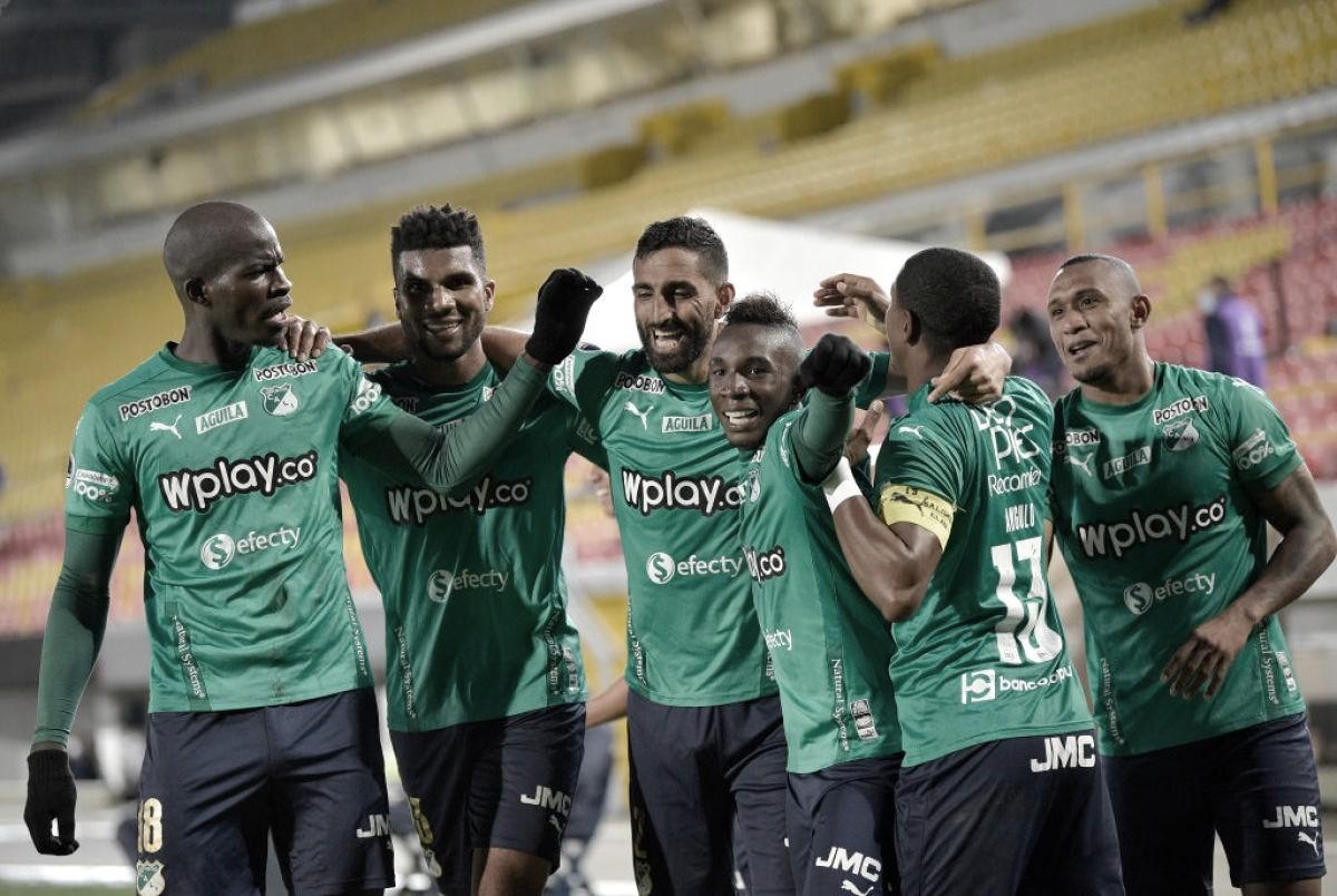 Convocados del Deportivo Cali para el partido frente a Vélez Sarsfield por Copa Sudamericana