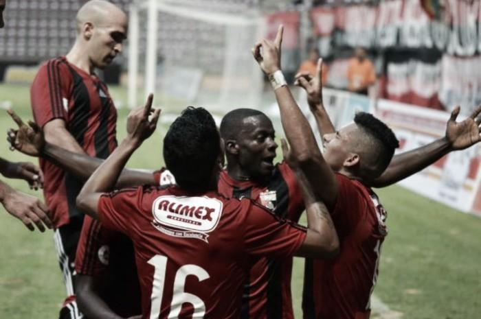 Previa Deportivo Lara - Portuguesa FC: Primer derbi rojinegro de la temporada